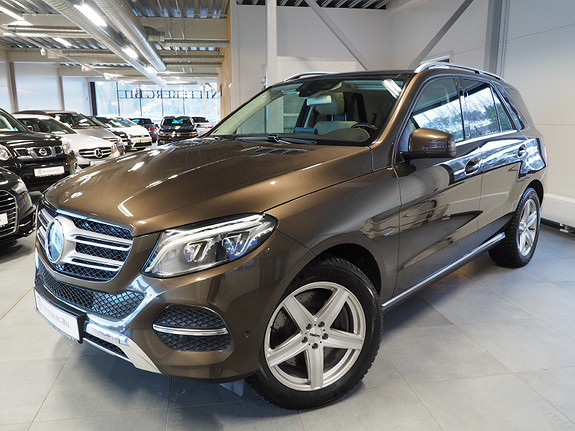 VS Auto - Mercedes-Benz GLE