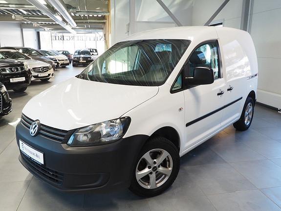 VS Auto - Volkswagen Caddy
