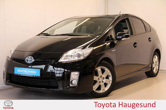 Toyota Prius 1,8 Advance  2009, 194625 km, kr 85000,-