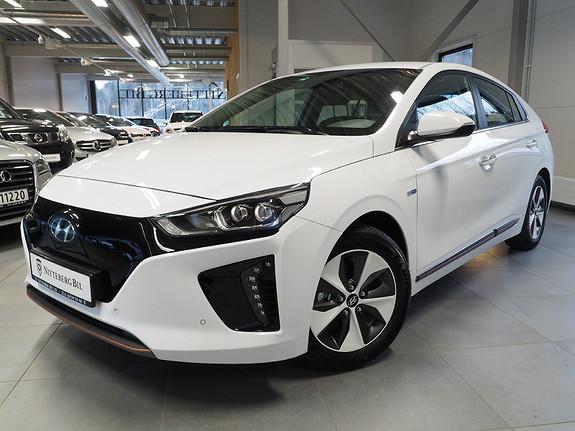 VS Auto - Hyundai Ioniq