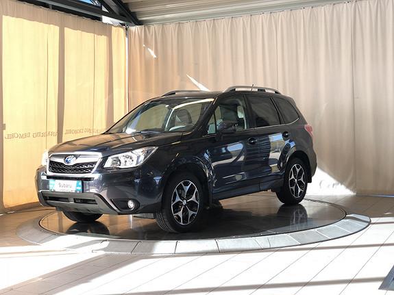 Subaru Forester 2.0i Premium Lineartronic  2014, 32500 km, kr 279000,-