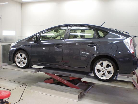 Toyota Prius 1,8 Executive  2013, 94500 km, kr 165000,-