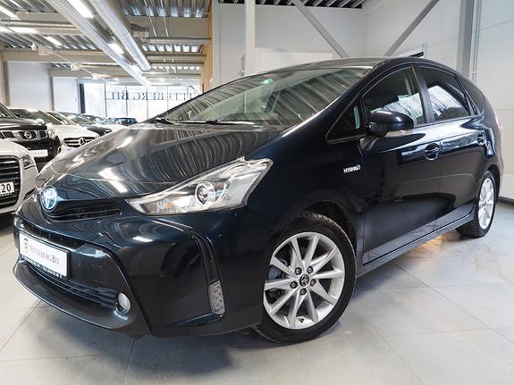 VS Auto - Toyota Prius+ Seven