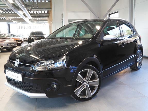 VS Auto - Volkswagen Polo Cross