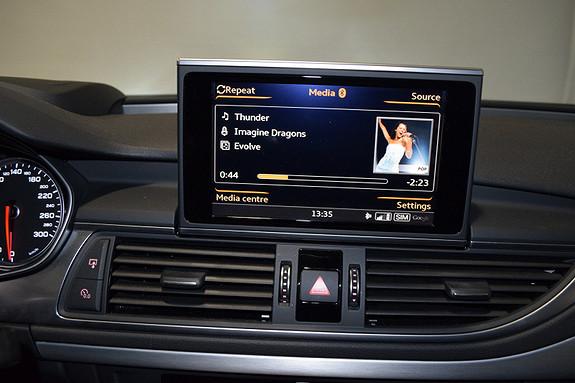 Bilbilde: Audi A7