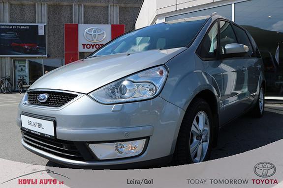 Ford Galaxy 2,0 TDCi 115hk Trend Dieselvarmer//Hengerfeste//Garanti  2010, 160784 km, kr 119900,-