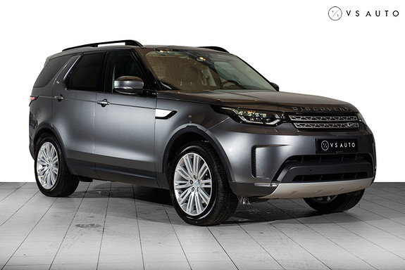 VS Auto - Land Rover Discovery