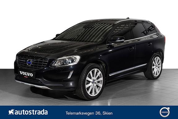Volvo XC 60 D4 2,4D Summum AWD aut Sportspakke/H.feste/ACC/VOC/DAB+  2015, 103500 km, kr 399000,-