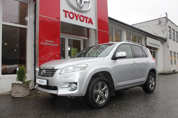 Toyota RAV4 2.2 D-4D Vanguard Executive, TECTYL  2012, 115800 km, kr 199900,-