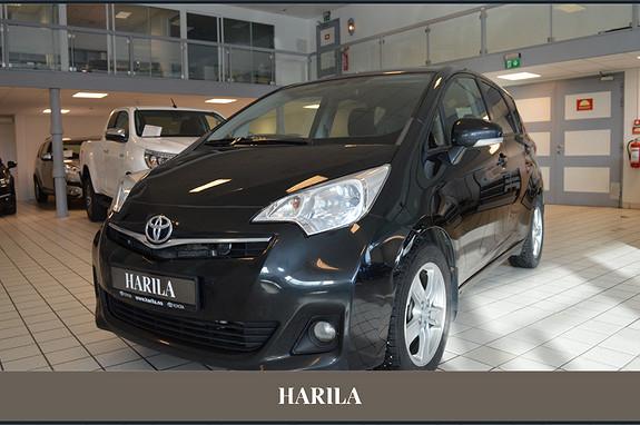 Toyota Verso-S 1,4 D-4D Dynamic  2011, 129709 km, kr 99000,-