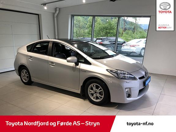 Toyota Prius 1,8 VVT-i Hybrid Executive  2011, 117924 km, kr 139000,-