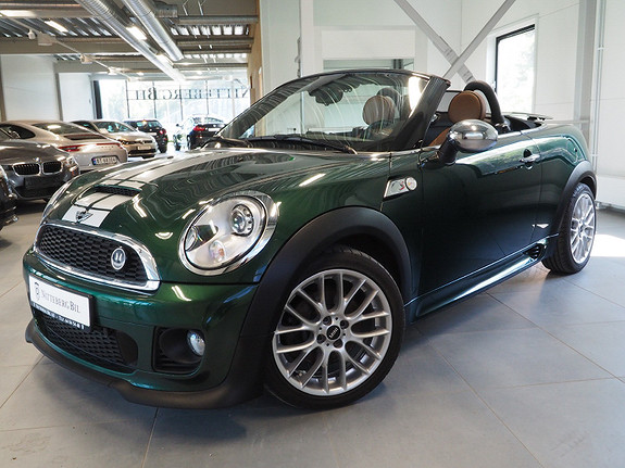 VS Auto - MINI Roadster