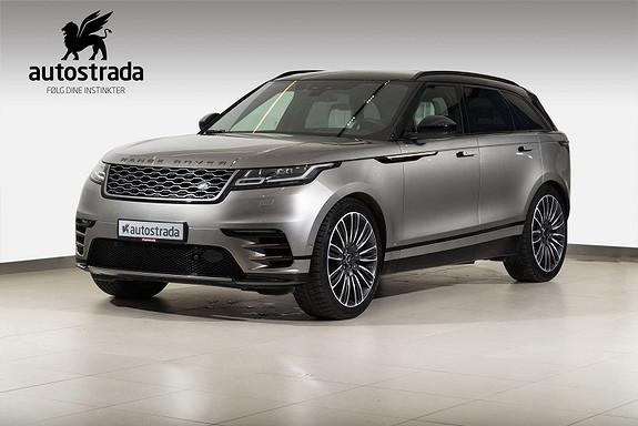 Land Rover Range Rover Velar R-Dynamic HSE 2.0 240hk Topputstyrt!
