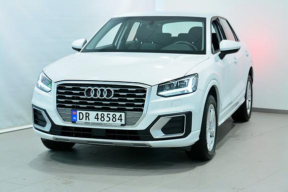 Audi Q2 116 TFSI S TRONIC SPORT  2018, 12000 km