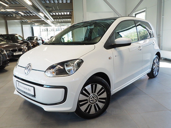 VS Auto - Volkswagen UP!