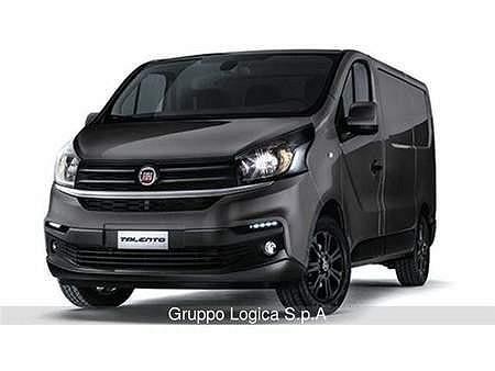 Fiat Talento 1.6 145 hk MJD L2/H1 6m3