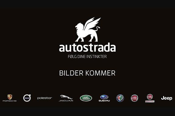 Subaru Forester 2.0  I  Classic Aut. 4x4 Offroadpakke H.feste