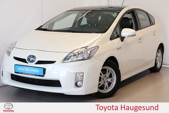 Toyota Prius Plug-in Hybrid 1,8 VVT-i Hybrid Premium  2012, 105029 km, kr 139000,-