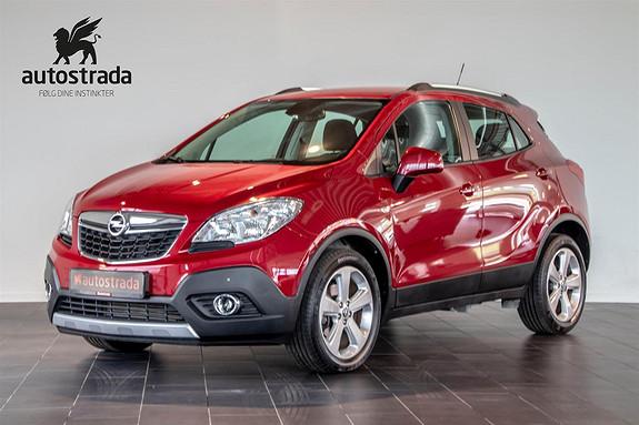 Opel Mokka 1.4  T 140hk ENJOY 4x4