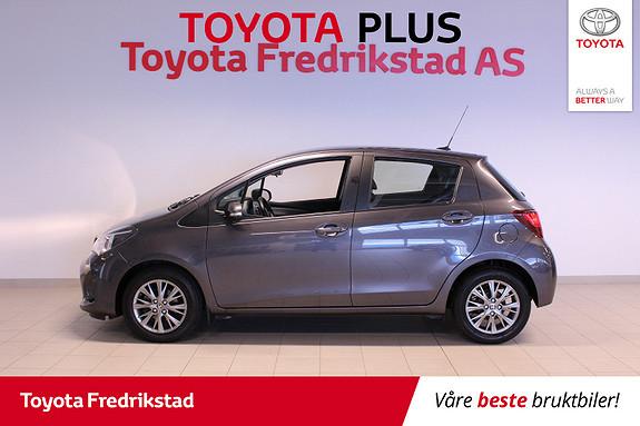 Toyota Yaris 1,0 Active  2016, 19900 km, kr 139000,-
