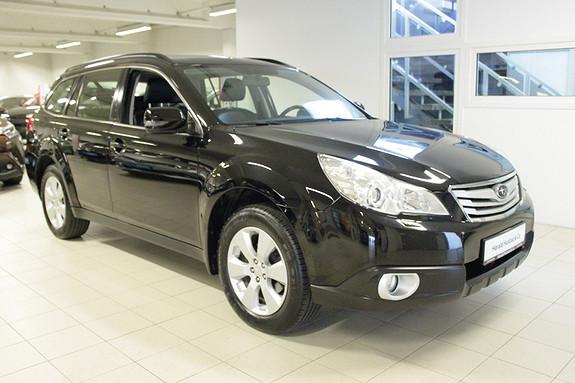 Subaru Legacy Outback  2011, 109000 km, kr 204000,-
