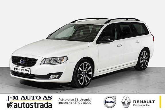 Volvo V70 D4 Dynamic Edition DRIVE-E Navi, ACC,VOC ++