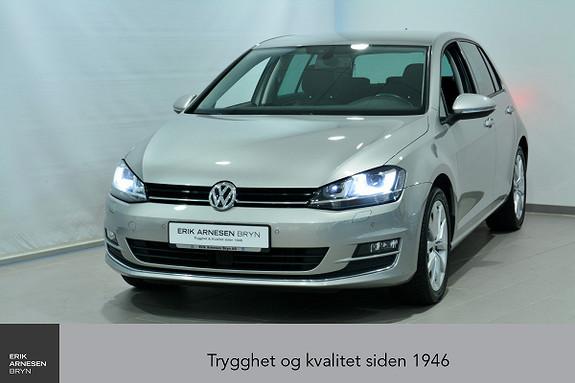 Volkswagen Golf 110 TDI 4 Motion  *INNBYTTEKAMPANJE*  2016, 49825 km, kr 229900,-