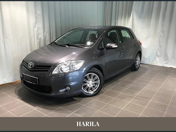 Toyota Auris 1,4 D-4D (DPF) Advance  2010, 136045 km, kr 99000,-