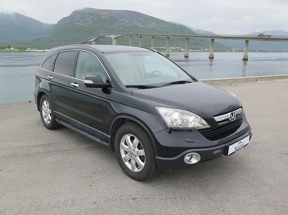 Honda CR-V 2,2 Elegance  2007, 165813 km, kr 89000,-