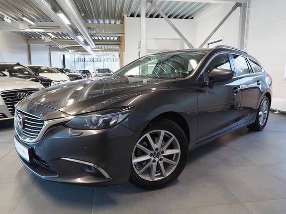 VS Auto - Mazda 6