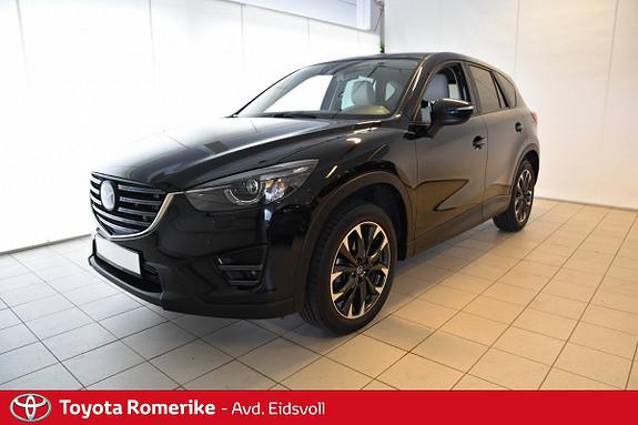 Mazda 5 150Hk Diesel Aut. Skinn! Navi! Aut! Ny i Norge!  2011, 35500 km, kr 335000,-