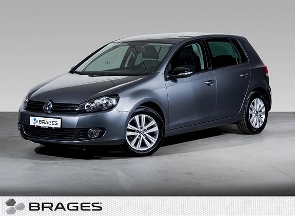 Volkswagen Golf 1,2 TSI 105hk Highline  2012, 96800 km, kr 119000,-