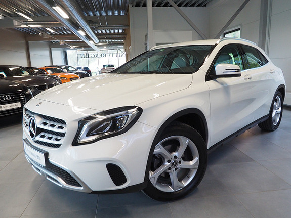 VS Auto - Mercedes-Benz GLA