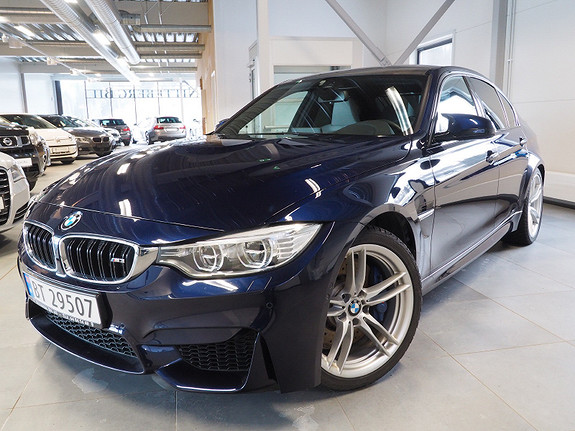 VS Auto - BMW M3