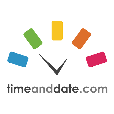 Time And Date AS