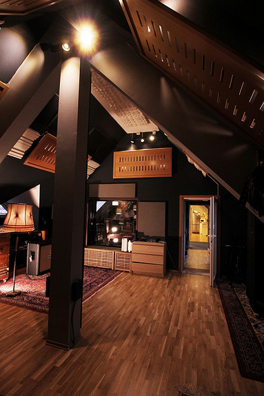 Nyoppusset studio i 3. etg. spesialtilpasset kunde