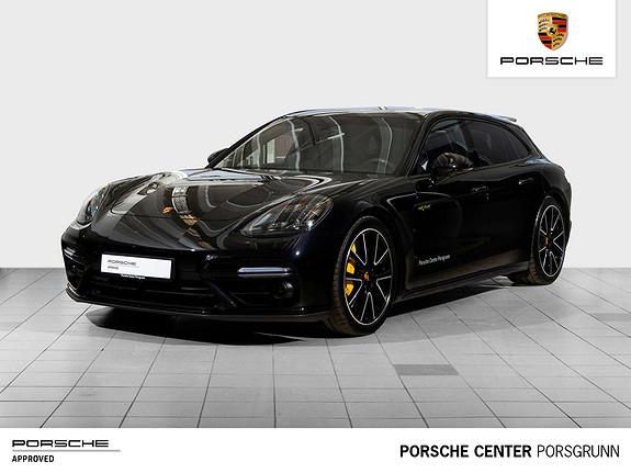 Porsche Panamera Sport Turismo Turbo S 680 hk