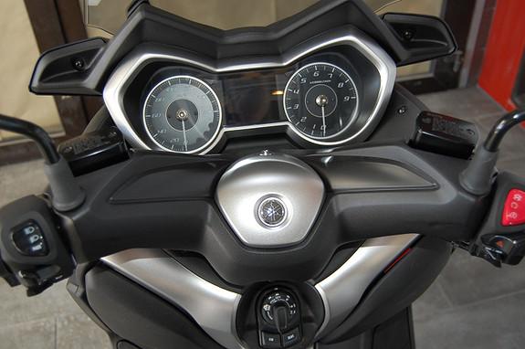 Bilbilde: Yamaha XMAX 300