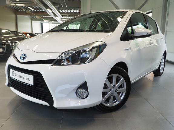 VS Auto - Toyota Yaris
