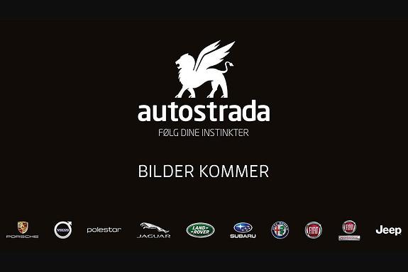 Alfa Romeo Stelvio 2.2 d 210hk Super Sommerkampanje!