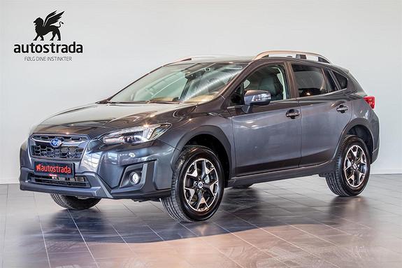 Subaru XV Sport Premium AWD 1.95% Rentekampanje!