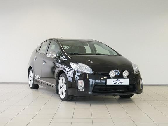 Toyota Prius 1,8 Executive Fantastisk 1 bil for ungdom.  2009, 155817 km, kr 99000,-