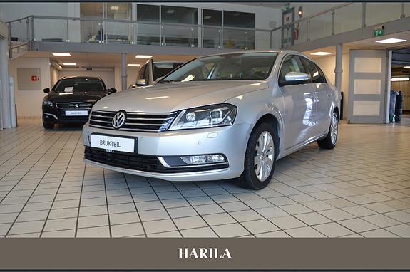 Volkswagen Passat 2,0 TDI 170hk BMT Comf.l. DSG 4M  2011, 156540 km, kr 150000,-