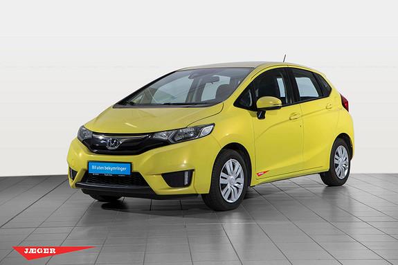 Honda Jazz 1,3 Comfort ADAS CVT  2016, 31300 km, kr 149000,-