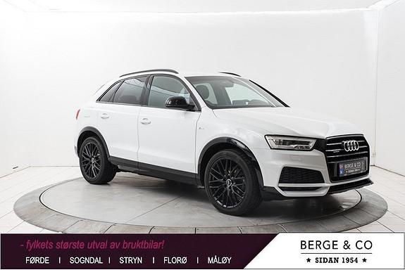 Audi – Q3