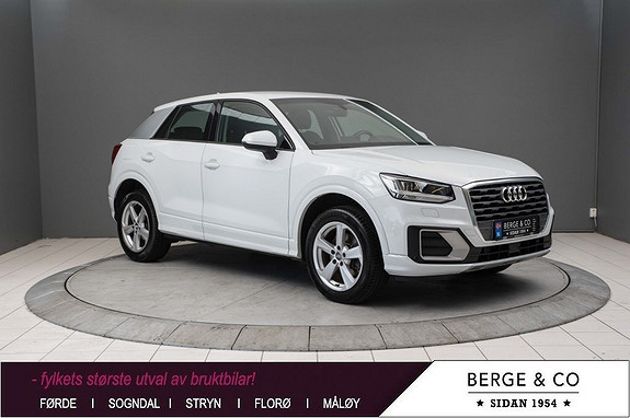 Audi – Q2