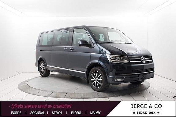 Volkswagen – Caravelle