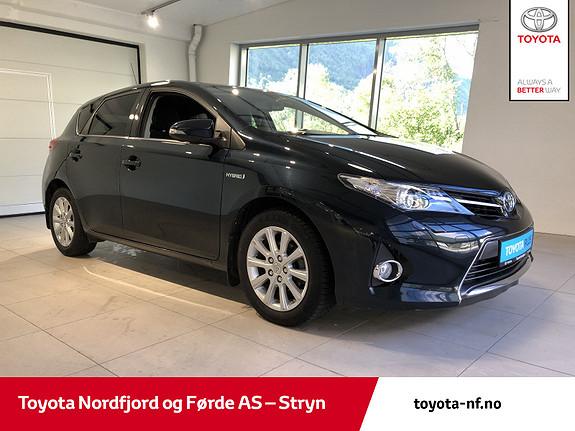 Toyota Auris 1,8 Hybrid E-CVT Active+  2015, 73231 km, kr 189000,-