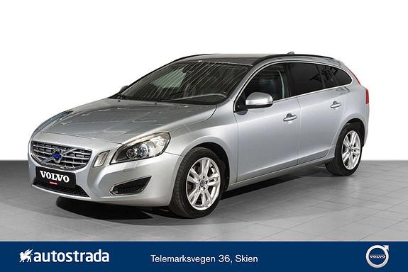 Volvo V60 D2 Momentum  2012, 134500 km, kr 129000,-
