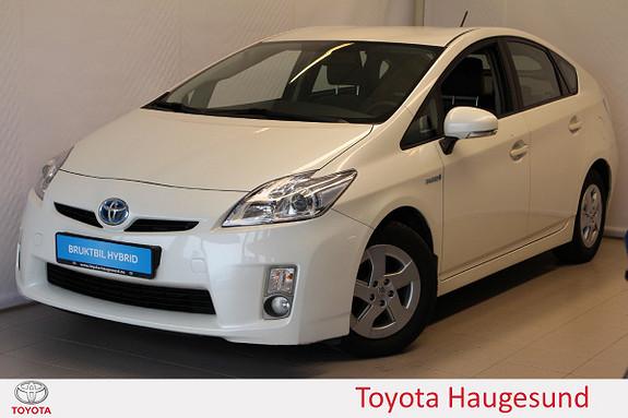 Toyota Prius Plug-in Hybrid 1,8 VVT-i Hybrid Advance  2011, 169847 km, kr 99000,-